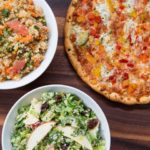 Fresh Ways to Enjoy Pizza Night and Make a Balanced Meal