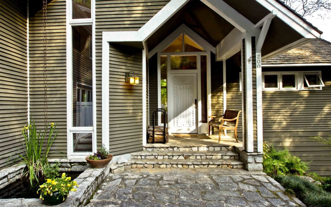 Cypress Siding: It's What the Pros Choose