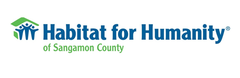 Habitat for Humanity of Sangamon County Kick Off Celebration for 107th  Family