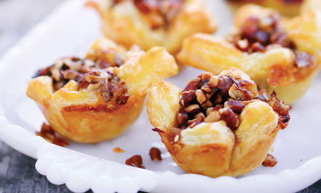 Appetizers for Easy Entertaining