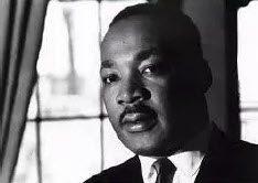 Grand Opening for the Rev. Dr. Martin Luther King Exhibit