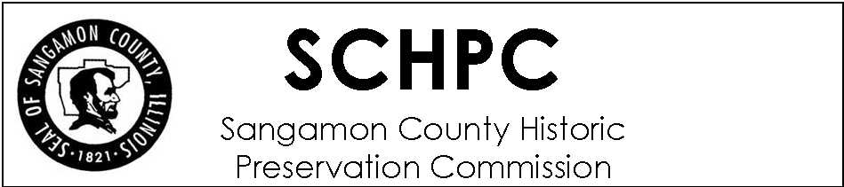 County Historic Preservation Chair Receives Statewide Award