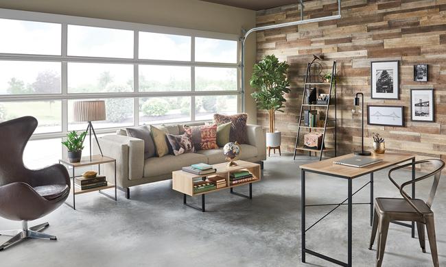 Create a Sleek, Functional Home Office