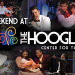 What's Happening at Hoogland Center for the Arts This Weekend!